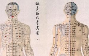 12 апреля. Основы китайской медицины