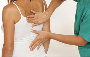 Боли в спине. Причины и методы лечения