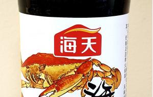 Соевый соус для морепродуктов (500 мл)