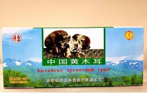 Черные древесные грибы Муэр (280 гр)