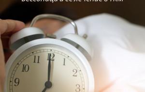 4 декабря. Лечение бессоницы методами ТКМ