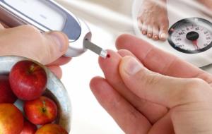 "15-16 февраля ""Лечение сахарного диабета"""