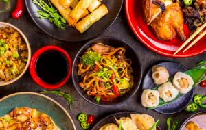 Семинар 1. Диетотерапия в китайской медицине (с приготовлением блюд). Блюда, восполняющие жизненную энергию ци. Блюда, восполняющие Ян.