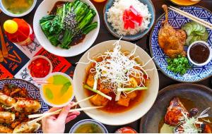 Семинар 2. Диетотерапия в китайской медицине (с приготовлением блюд). Блюда восполняющие Инь.