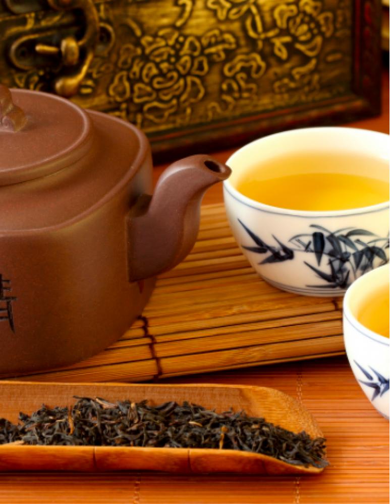 Семинар 5. Диетотерапия в китайской медицине (с приготовлением блюд)