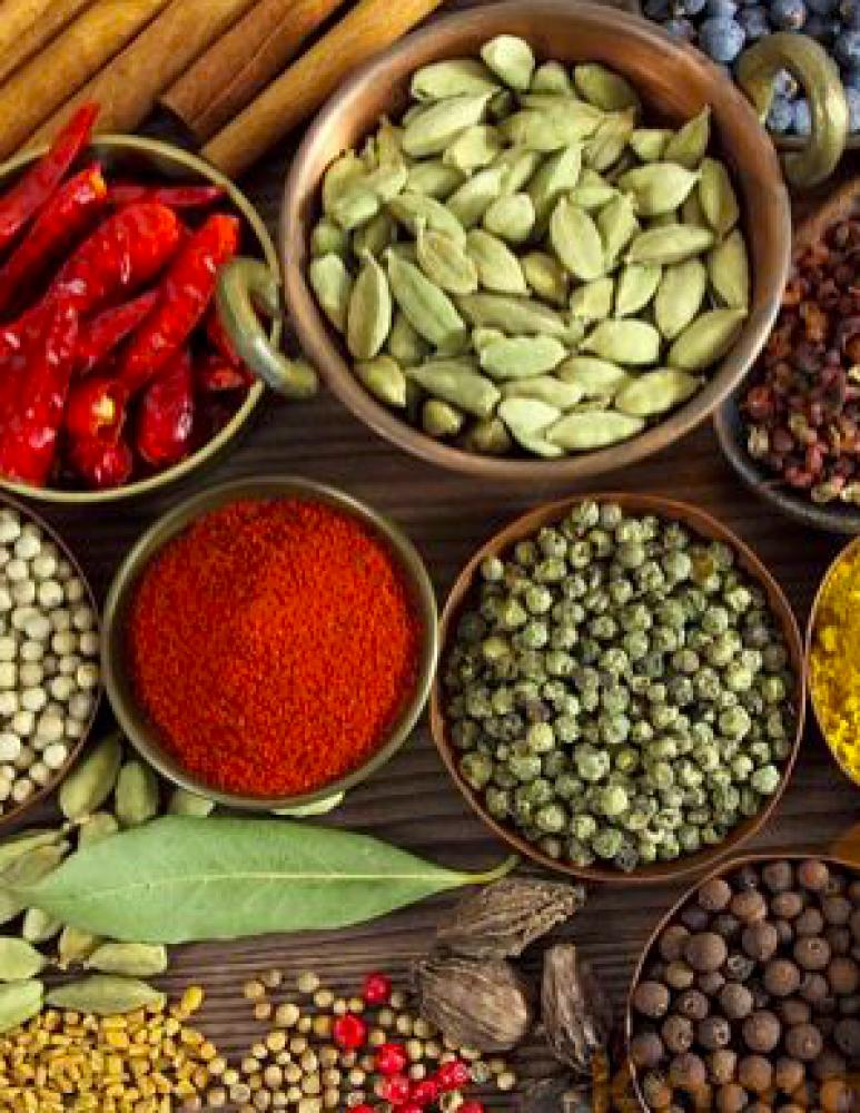 Семинар 4. Диетотерапия в китайской медицине (с приготовлением блюд)