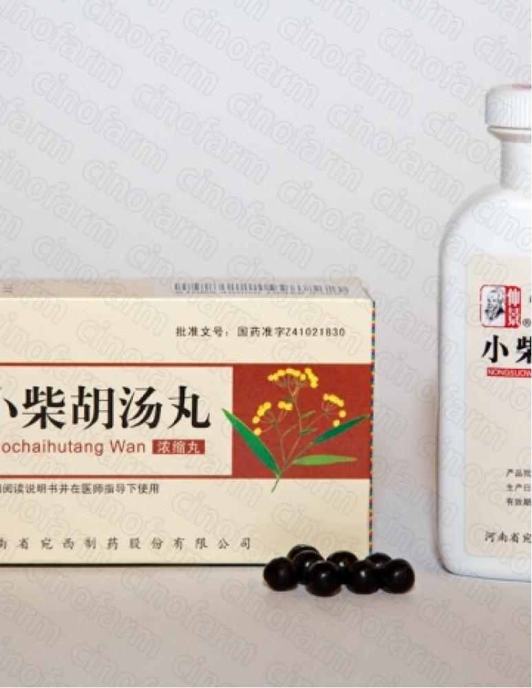 Сяо Чай Ху Тан Вань