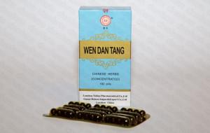 Вэнь Дань Вань