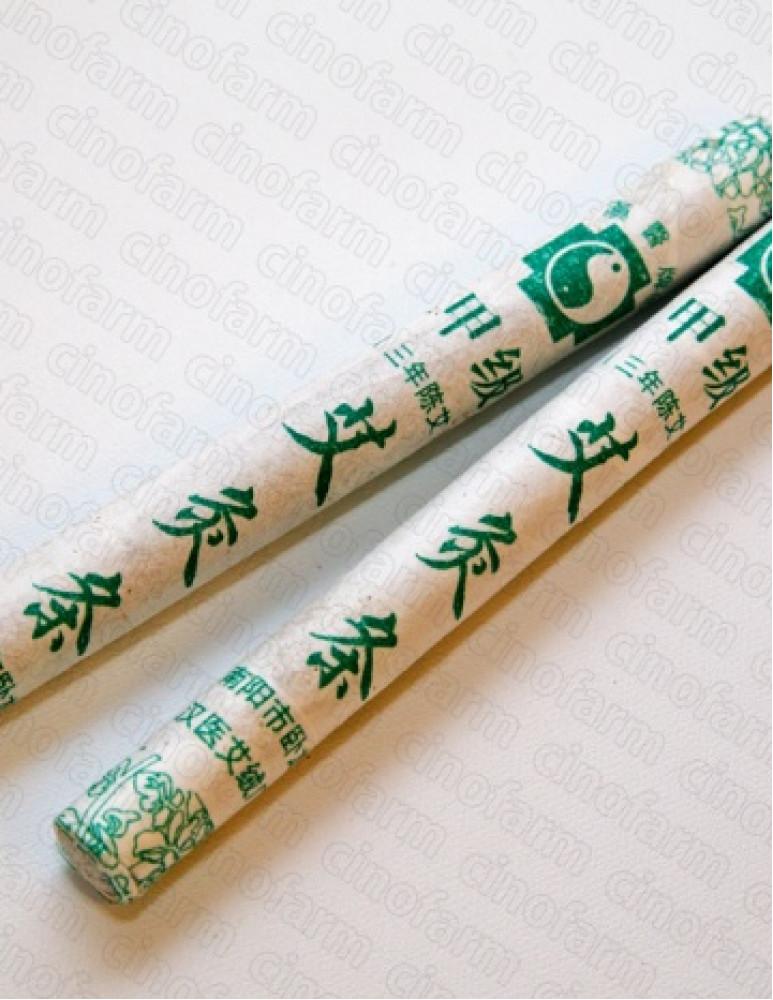 Сигары полынные / Китай / 20 см / 2 шт.