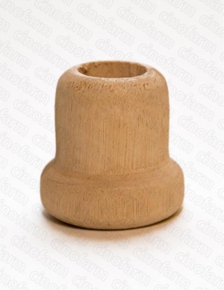 Тушилка для моксы деревянная