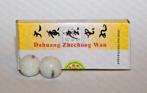 Да Хуан Чжэ Чун Вань