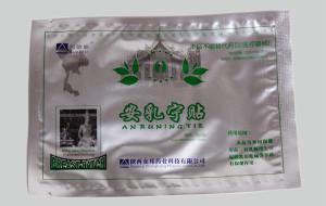 Пластырь для груди от мастопатии / Huaxin Breast Plaster / 1 шт.