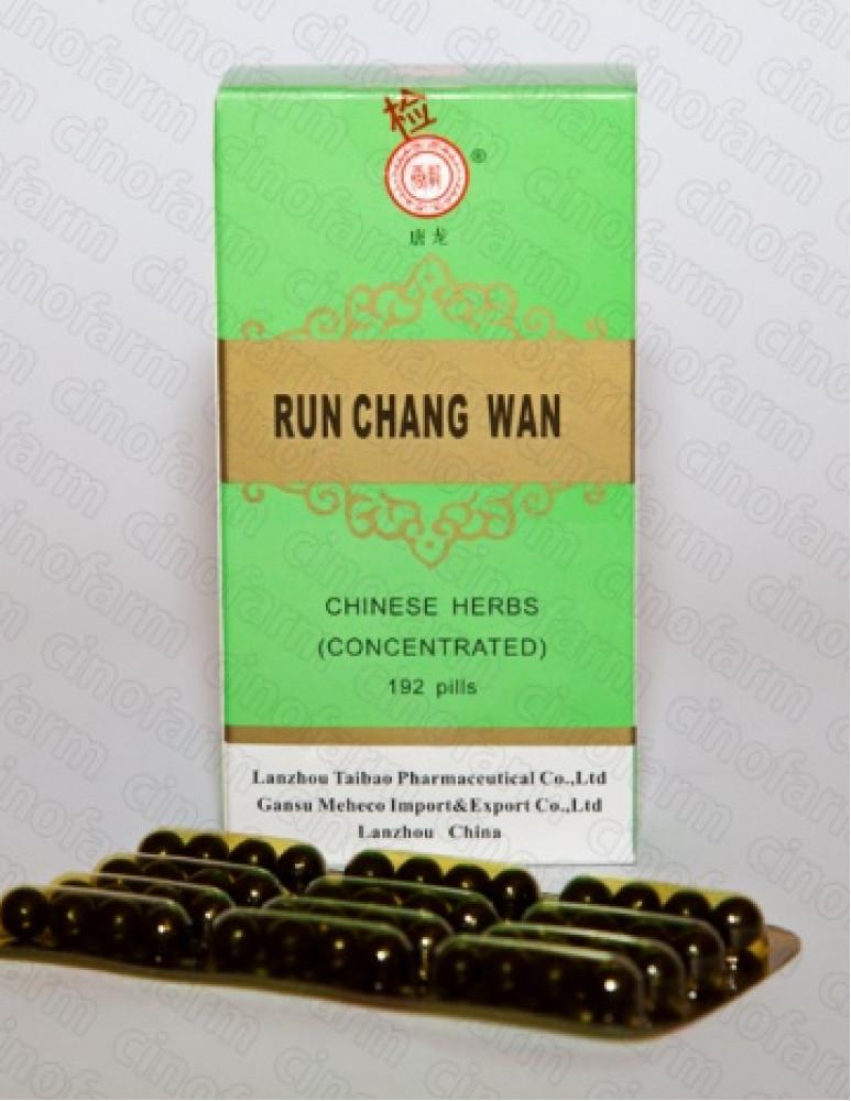 Жунь Чан Вань