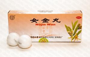 Нюй Цзинь Вань
