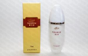 Женьшеневый крем-молочко Кэсон-Корё для женщин, 70 мл, с дозатором